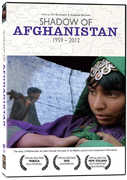 Shadow of Afghanistan , Jim Burroughs