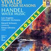4 Seasons / Water Music (CD) at Sears.com