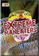 Extreme Maneater Collection