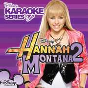 Disney's Karaoke Series: Hannah Montana 2 (CD) at Kmart.com