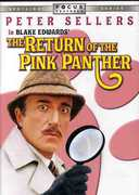 Return of the Pink Panther , Catherine Schell