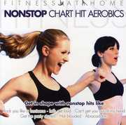 Fitness at Home: Nonstop Chart Hit Aerobics / Vari (CD) at Sears.com