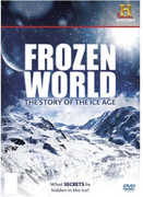 Frozen World: The Story of the Ice Age (DVD) at Kmart.com