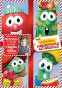 Veggietales Christmas Classic Gift Set & Merry (DVD) at Kmart.com