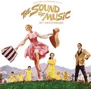 Sound of Music 50th Anniversary , Various Artists