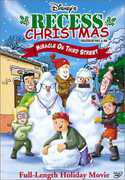Recess Christmas: Miracle on Third Street (DVD) at Kmart.com