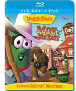Veggie Tales: Moe and the Big Exit - A Lesson in Followin' Directions (Blu-Ray + DVD) at Sears.com