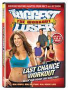 Biggest Loser: Last Chance Workout (DVD) at Kmart.com