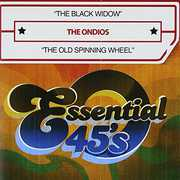 The Black Widow / the Old Spinning Wheel (CD) at Kmart.com