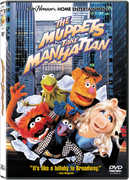 Muppets Take Manhattan (DVD) at Kmart.com