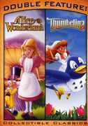ALICE IN WONDERLAND & THUMBELINA (DVD) at Kmart.com