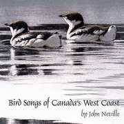 Bird Songs of Canada's West Coast (CD) at Sears.com