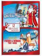 Life & Adventures of Santa Claus / Opus N' Bill in (DVD) at Kmart.com
