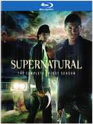 Supernatural: Complete First Season , Nicki Lynn Aycox