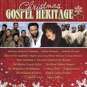 Gospel Heritage Christmas / Various (CD) at Kmart.com