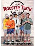 Rooster Teeth: Best of Shorts and Animated Adventures (DVD) at Kmart.com