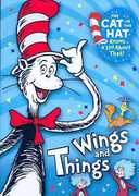 Cat in the Hat: (Ete) Wings & Things (DVD) at Kmart.com