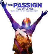 Passion: New Orleans Soundtrack , Various Artists