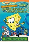 SpongeBob SquarePants: Nautical Nonsense/Sponge Buddies (DVD) at Sears.com