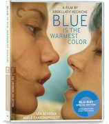 Criterion Collection: Blue Is the Warmest Color , Léa Seydoux