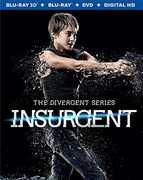 Divergent Series: Insurgent , Shailene Woodley