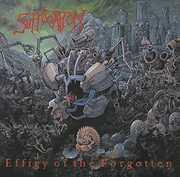 Effigy Of The Forgotten [Import] , Suffocation