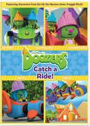 Doozers: Catch a Ride
