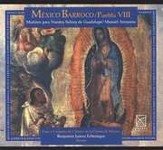 BAROQUE MEXICO PUEBLA 8 (CD) at Sears.com