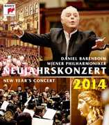 New Year`S Concert 2014 (Blu-Ray) at Kmart.com