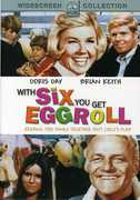 With Six You Get Eggroll , Barbara Hershey