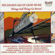 Strings & Things Go Stereo / Various (CD) at Sears.com