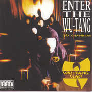 Enter the Wu-Tang (36 Chambers [Explicit Content] , Wu-Tang Clan