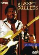Ohne Filter - Musik Pur: Albert Collins in Concert (DVD) at Kmart.com