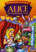Storybook Classic: Alice in Wonderland (DVD) at Kmart.com
