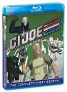 G.I. Joe: Renegades - The Complete First Season (Blu-Ray) at Kmart.com