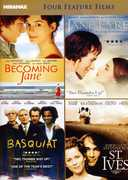 Becoming Jane/Jane Eyre/Basquiat/St. Ives (DVD) at Sears.com