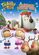 Tickety Toc: Christmas Present Time (DVD) at Kmart.com
