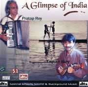 Glimpse Of India , Pratap Roy/Tapas Roy