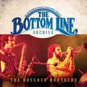 Bottom Line Archive Series: (1976) , The Brecker Brothers