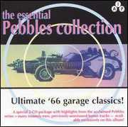 Essential Pebbles 1: Best of American Garage / Var (CD) at Sears.com