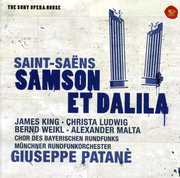 Samson et Dalila (Complete) (CD) at Sears.com