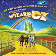 Andrew Lloyd Webber's New Production of The Wizard of Oz [2011 London Palladium Recording] (CD) at Kmart.com