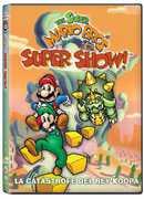 Super Mario Bros. Super Show!: La Catastrofe Del Rey Koopa (DVD) at Kmart.com