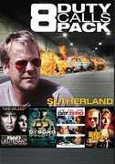 8 Film Action: Duty Calls (DVD) at Kmart.com