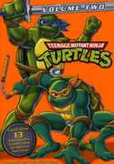 Teenage Mutant Ninja Turtles: Volume 2 (DVD) at Kmart.com