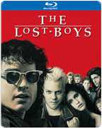 The Lost Boys (Blu-Ray) at Kmart.com