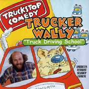 Truck Driving School (CD) at Sears.com