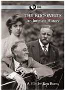 Ken Burns: The Roosevelts