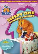 Bear in the Big Blue House: Sleepy Time With Bear and Friends (DVD) at Kmart.com