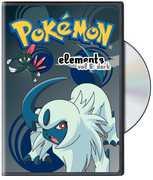 Pokemon Elements 6: Dark (DVD) at Sears.com